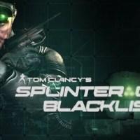 Splinter Cell Blacklist Mac OS - Édition Deluxe pour Macbook/iMac