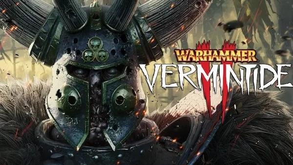 Warhammer Vermintide 2 Mac OS
