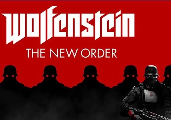Wolfenstein The New Order Mac OS