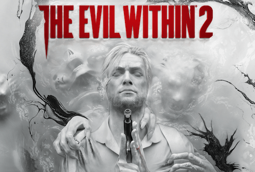 The Evil Within 2 Mac OS