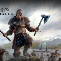 Assassin's Creed Valhalla Mac OS - Édition Ultime pour Mac