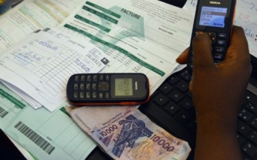 99% of Fintech funding in East Africa goes to Kenyan…