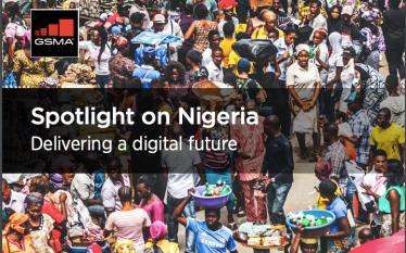 GSMA Nigeria Report