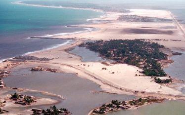 Drone_Coastal Ghana