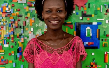 Interview Series: Oluwatoyin Sanni, Software Developer at Andela