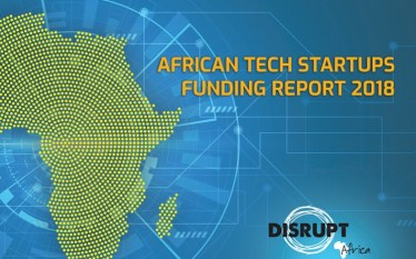 Feature Report: Record Year for African Tech Startups as Funding…