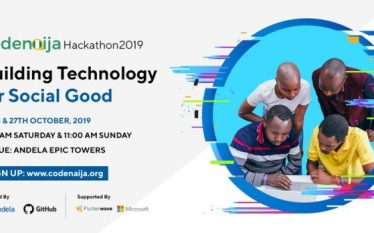 Andela and Github Teamed Up to Host CodeNaija Hackathon in…