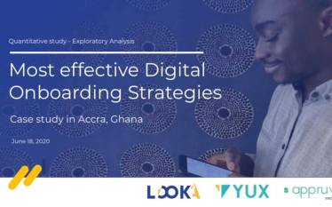 Appruve Produces Report On Digital Onboarding Experiences Across Africa