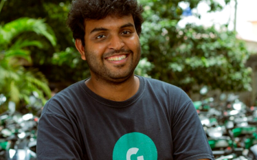 Nigerian Startup, Gokada Appoints Nikhil Goel as New CEO