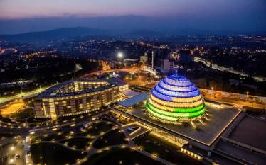 31 African startups selected for Smart Cities Innovation Programme