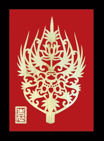 20X15금재관식(왕비)(맥간)