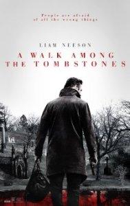 A Walk among tombstones