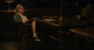 Sarah Gadon as 'Olivia'