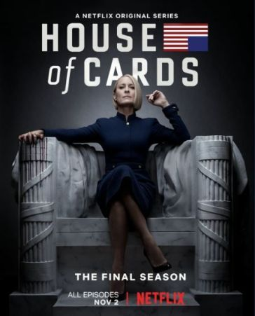 House of Cards S06