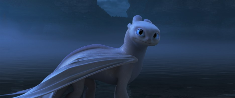 Photo: Dreamworks Animations