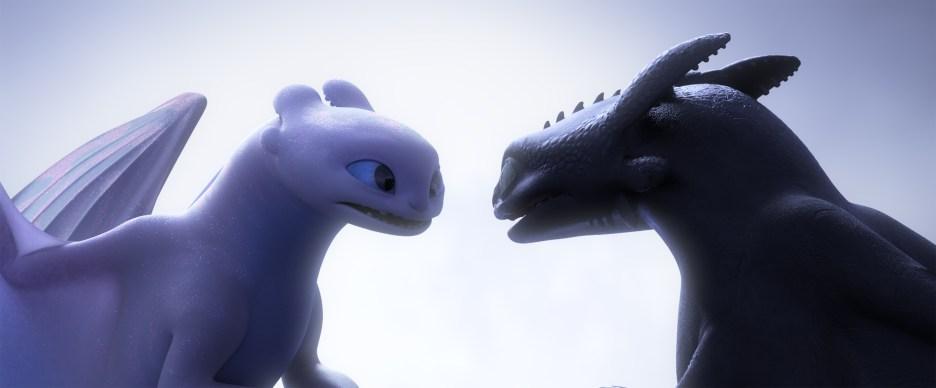 Photo: Dreamworks Animations