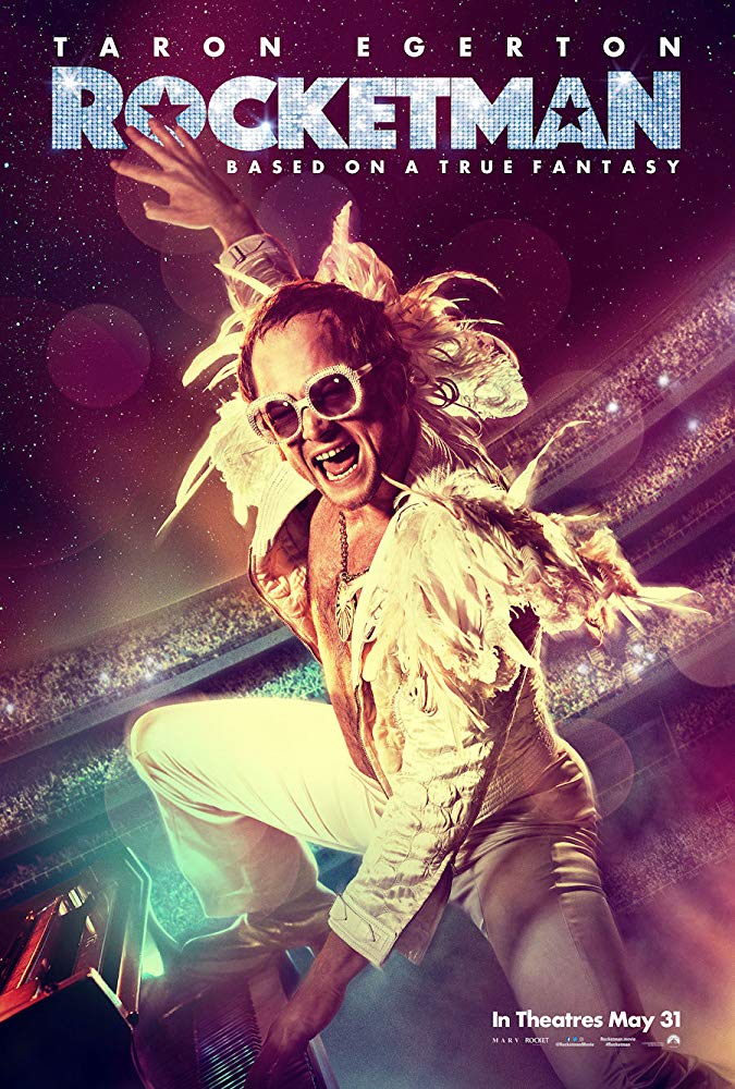 Rocketman (2019) - Official Trailer #2