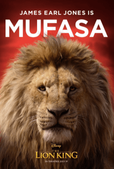 Lion King (2019) - Mufasa