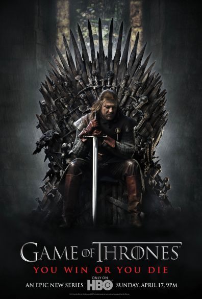 Game of Thrones_Season_1_Poster