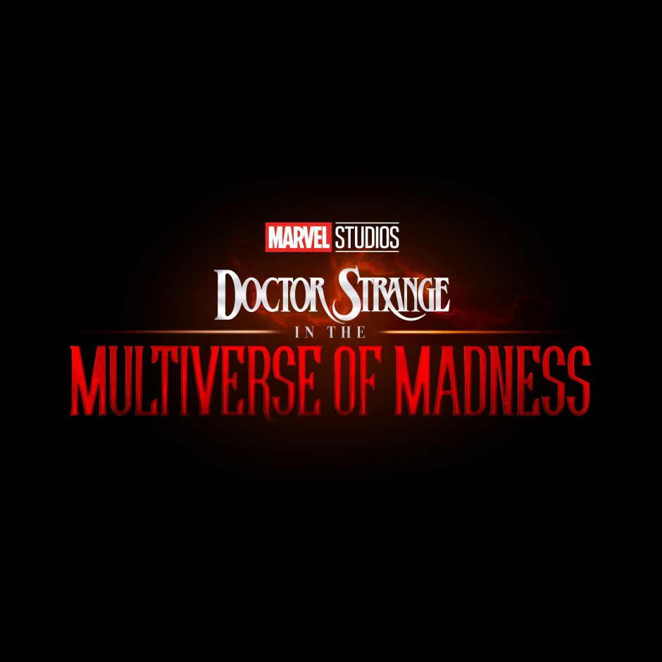 Doctor Strange In the Multiverse of Madness (2021)
