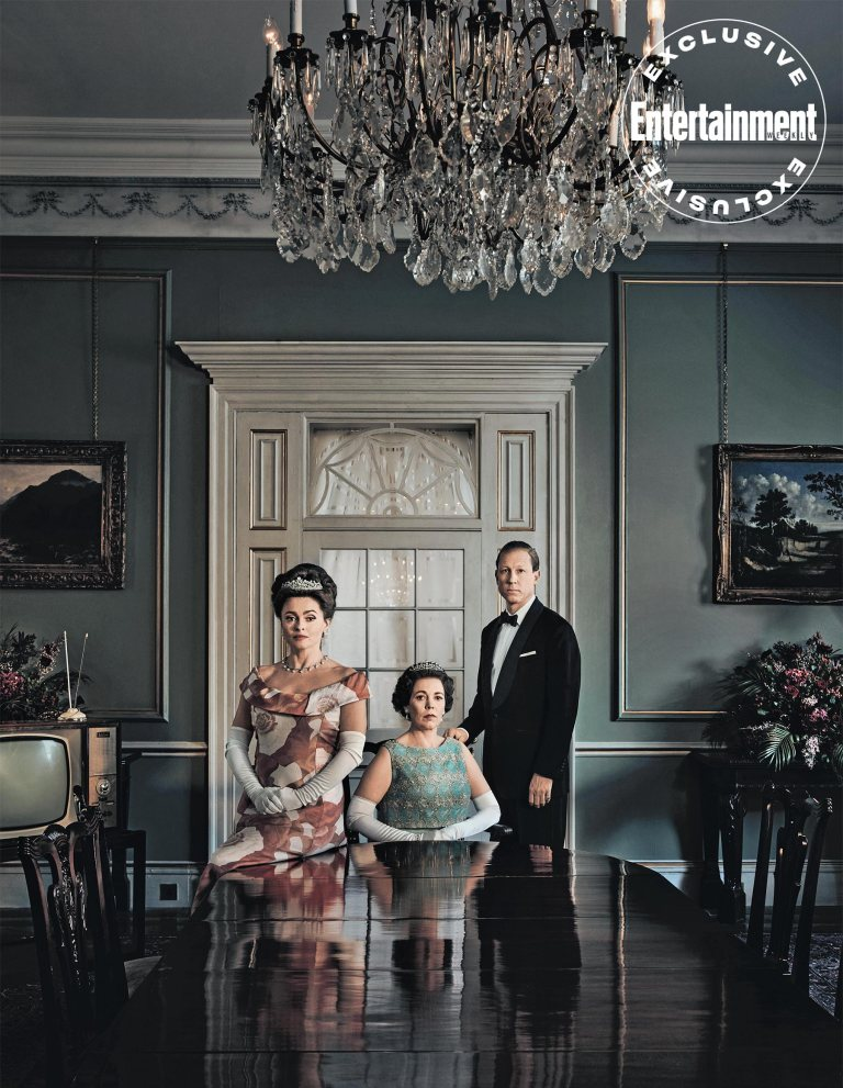 The Crown S03