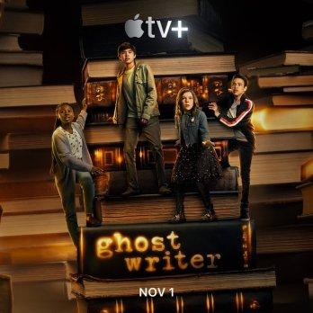 Ghostwriter - AppleTV