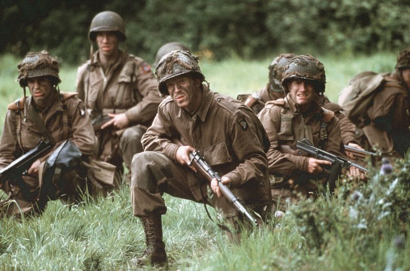 Band Of Brothers - 2001