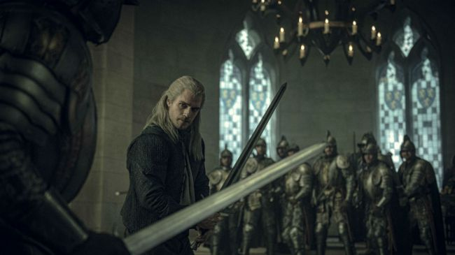 The Witcher Photo_003