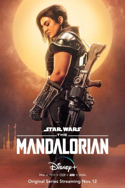 the-mandalorian-poster-gina-carano-400x600