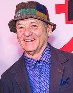 "Bill Murray To Star In Peter Farrelly's ""The Now"""