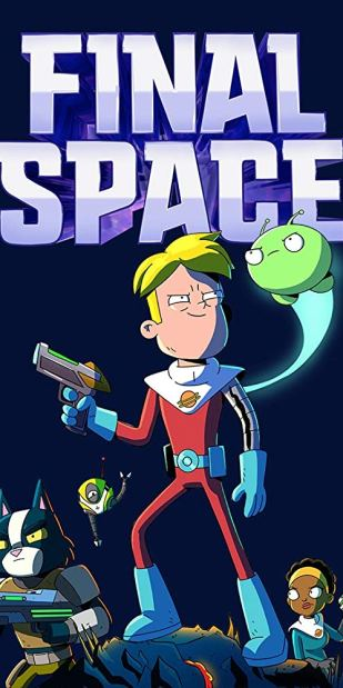 Final Space (2018-) S02