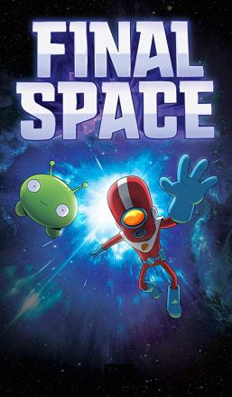 Final Space S01