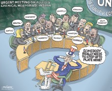 By Graeme MacKay, The Hamilton Spectator - Friday, August 23, 2013