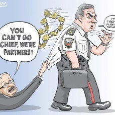 By Graeme MacKay, The Hamilton Spectator - Thursday September 5,