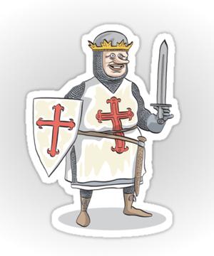 Stephen Harper Crusader King Stephen Harper Crusader King
