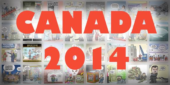 Graeme Gallery 2014 - Canada