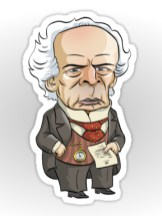 Wilfrid Laurier for Sale from the MacKayCartoons Boutique