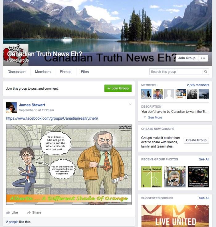 CanadianTruthNews