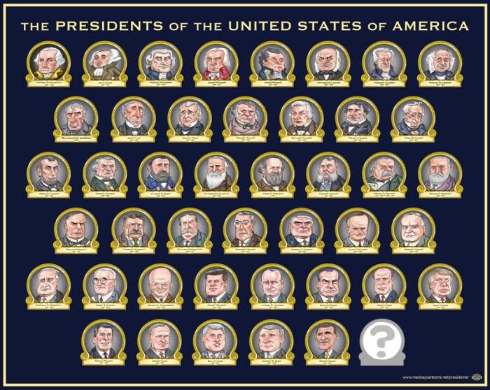 Click for poster ending with Barack Obama