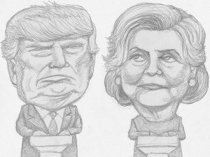 Debate Night, September 26, 2016
