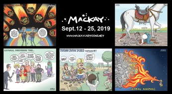 Sept. 12 - 25, 2019