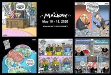 May 10 - 16, 2020