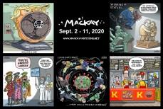 Sept 1 - 11, 2020