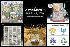 Oct. 3 - 9, 2020