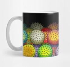 Coronavirus Mug