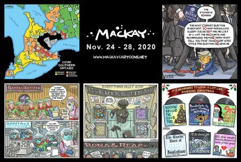 Nov. 24 - 28, 2020