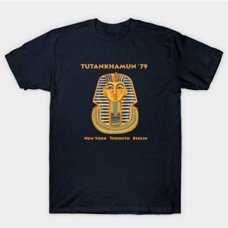 King Tut Tour '79