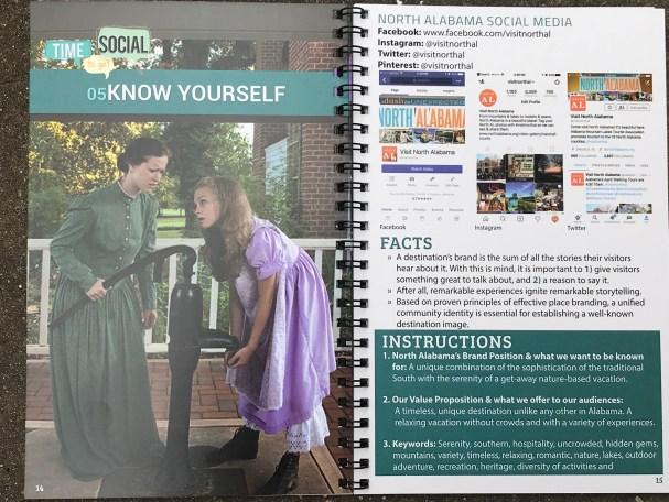 Social media guidelines for AMLTA ambassadors
