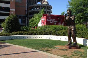 Alabama football, The Advantage