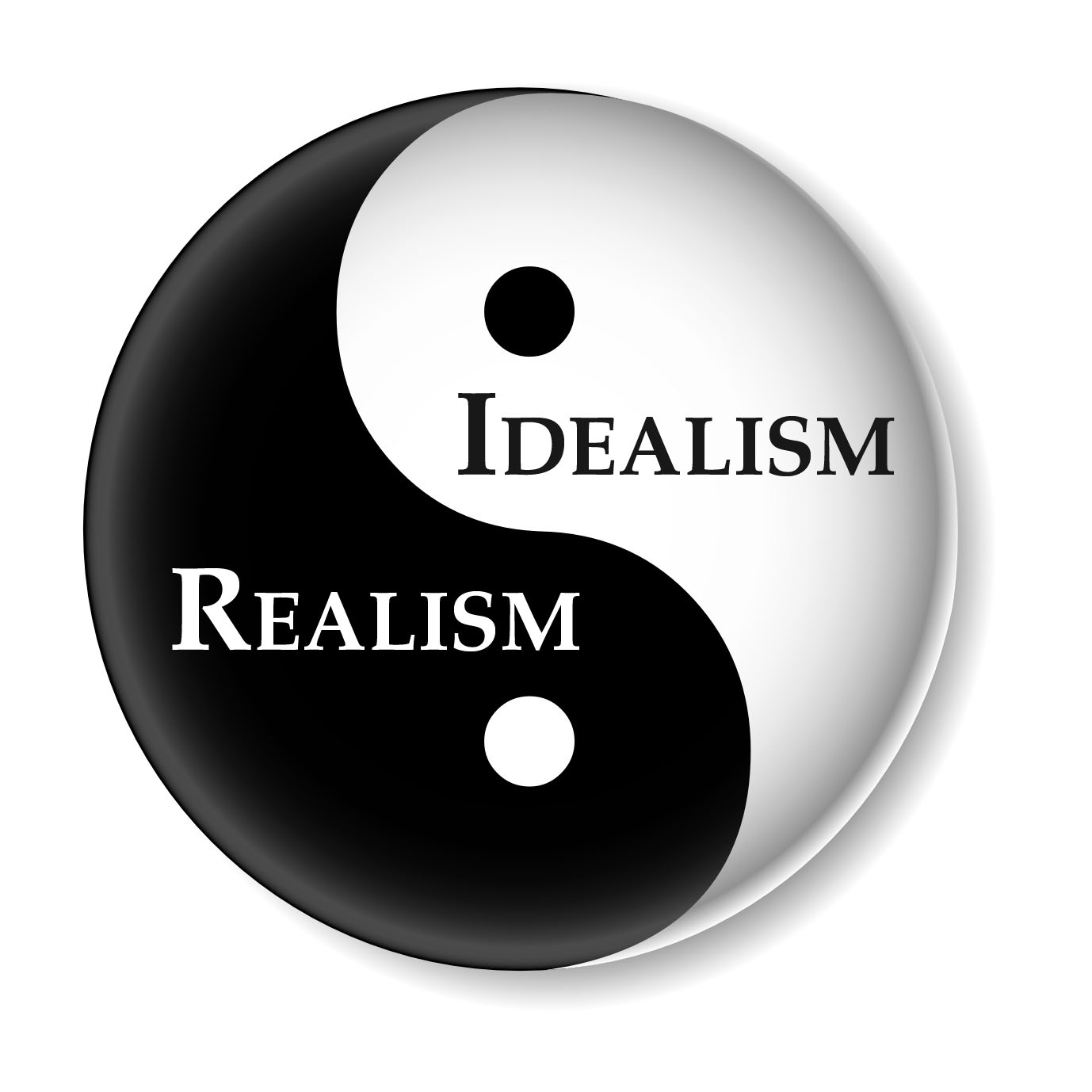 Is It a Good Thing to be Idealistic
